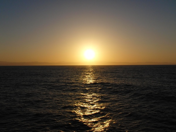 2010 Panama Canal Cruise, part 16