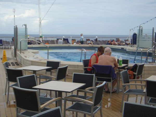 Medary.com – The 2012 Caribbean Cruise, part 5 of 9