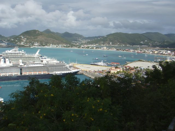 The 2012 Caribbean Cruise, part 8 of 9