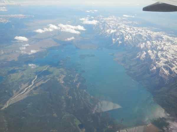 The 2012 Alaska Cruise, Part 1