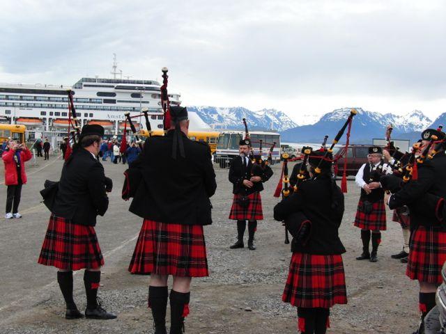 The 2012 Alaska Cruise, Part 3
