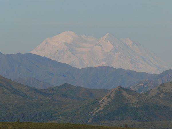 The 2013 Alaska HAL CruiseTour, Part 5