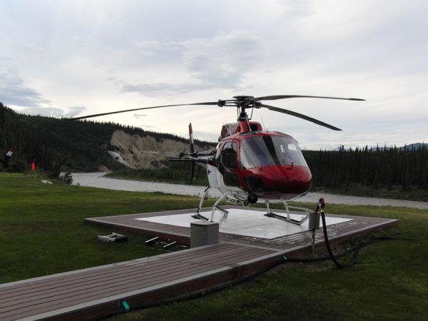 The 2013 Alaska HAL CruiseTour, Part 6