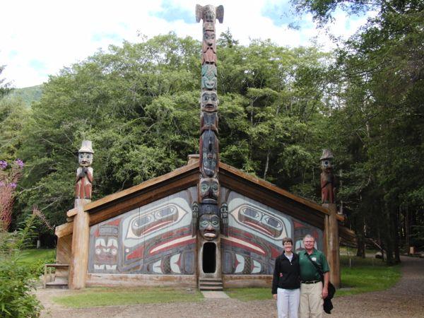 The 2013 Alaska HAL CruiseTour, Part 8